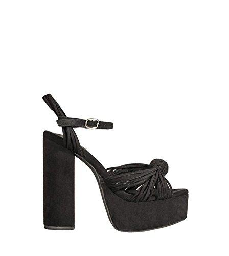 Black Court Shoes Women's Campbell Black Jeffrey 16q0awnE