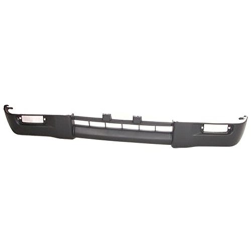 (Crash Parts Plus Front Bumper Valance for 1995-1997 Toyota Tacoma)