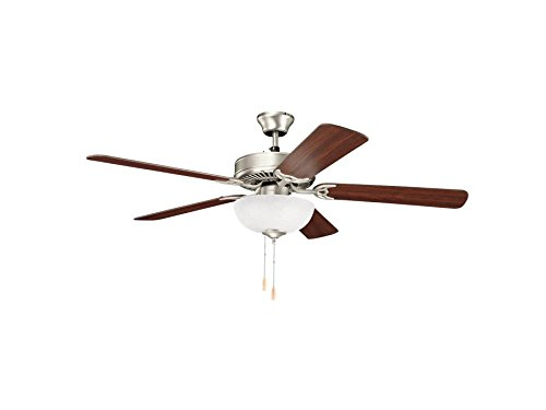 Kichler 403NI7 52`` Ceiling Fan by Kichler Lighting