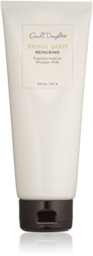 Carol's Daughter Monoi Body Transformative Shower Milk, 8 fl oz (Packaging May - Carols Daughter Wash