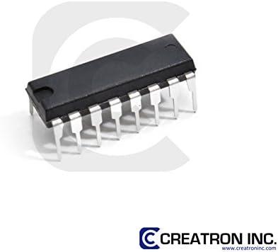 ILQ74 20V 60mA Transistor Output Optocoupler