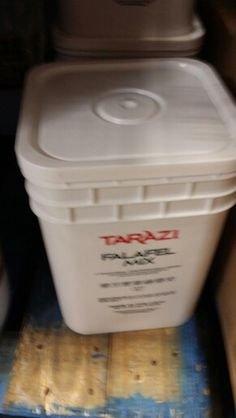 Tarazi Falafel Mix 25 Lb