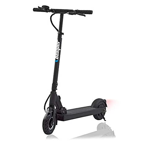 BEEPER Scooter Patinete eléctrico 6 Pulgadas 250W 25,2V 4Ah ...
