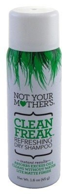 Not Your Mother's Clean Freak Dry Shampoo 1.6 oz. (Pack of 2) by Not Your Mother's