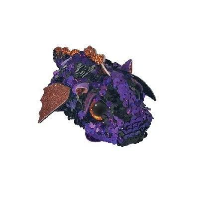 TEENY TYS Ember - Sequin Dragon: Toys & Games