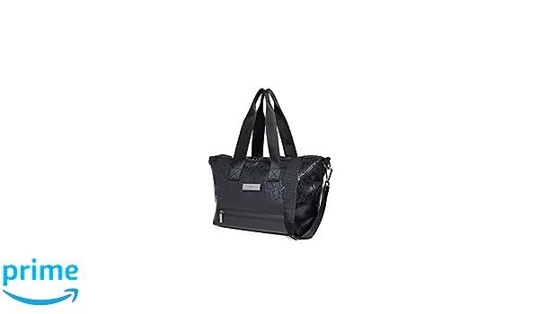 b30d09738e Amazon.com  adidas by Stella McCartney Women s Studio Bag Tote ...