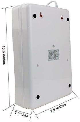 Generador de ozono de Cenblue para el hogar, purificador de aire ...