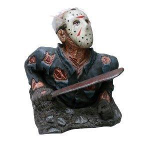 Jason Voorhees Prop - Rubie's Friday The 13th Jason Voorhees
