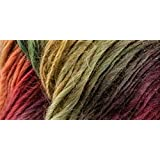 3Pk Coats Yarn E793-3945 Red Heart Boutique Unforgettable Yarn-Parrot