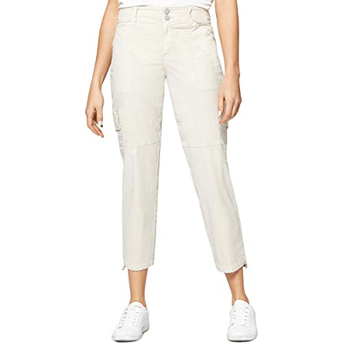 - Sanctuary Women's Terrain Crop Pants Desert Sand 25 26