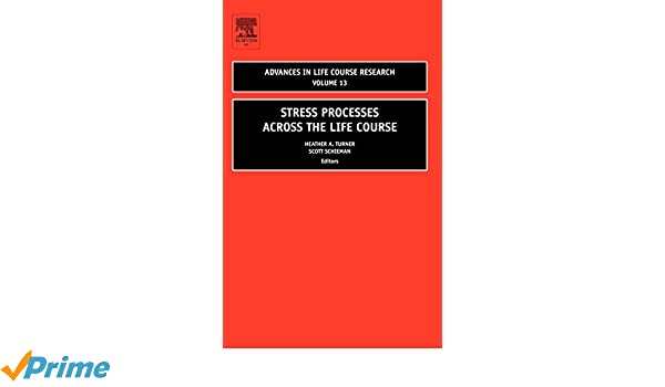 Stress Processes across the Life Course (Advances in Life Course Research)