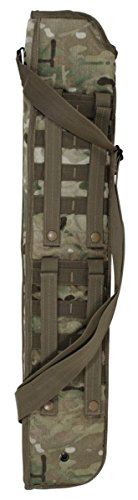 (VooDoo Tactical 20-8917 Shotgun Scabbard, MultiCam)