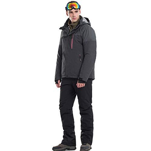 À De Suit Combinaisons Mâle Ensembles Ski Manteau Hommes Option Snowboard Couleurs Haute Nouveau 3 5 Hiver Imperméable Qualité Zxgjhxf En L'eau Color zU0EwxqH