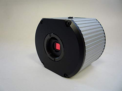 (American Dynamics ADCIP3105DN Arecont AV3105DN Box Camera 3 MP H.264/MJPEG Day/Night w/out lens)