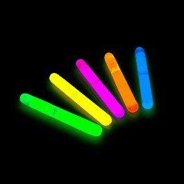 Mini Glow Sticks
