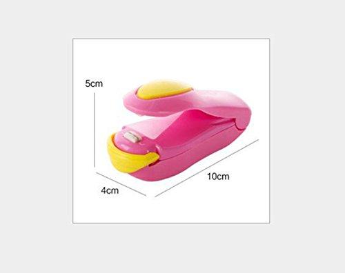 mini heat sealing machine impulse