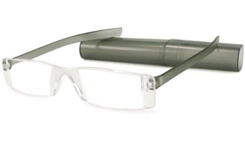 Lucite Readers Reading Glasses Reading Glasses - Earl Grey / LUCITE MATTE - Glasses Lucite