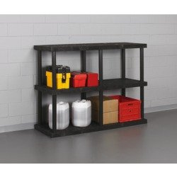 Dura Shelf Shelving - Dura-Shelf Structural Plastics Shelving - 66