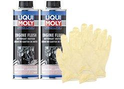Engine Flush (500 ML) - 2 Pack ()