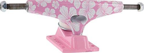 - Krux Trucks Pink Flowers Standard Skateboard Trucks - 5.625