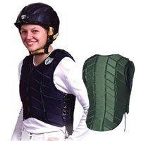Protective Riding Vest - 5