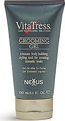 Vita Tress Grooming Gel 5oz by Nexxus