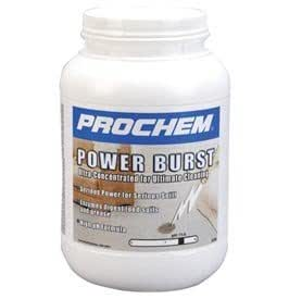 Amazon.com: Prochem – Power Burst – PH elevado enzima ...