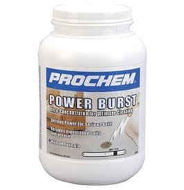 Amazon.com: Prochem – Power Burst – PH elevado enzima ...