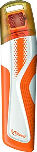 Maped Tintenroller, fluoreszierend, Orange