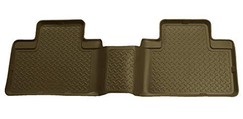 Husky Liners 2nd Seat Floor Liner Fits 00-05 Excursion
