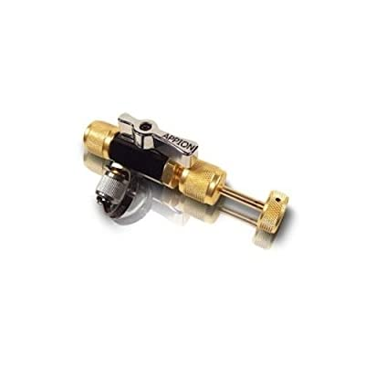 "Appion MGAVCT 1/4"" MegaFlow Vacuum-Rated Valve Core Removal Tool: Industrial & Scientific"