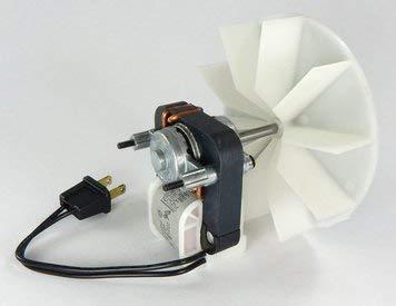 - Century AO Smith C01550 C-Frame Motor, Split-Phase, 3000 RPM, 120V