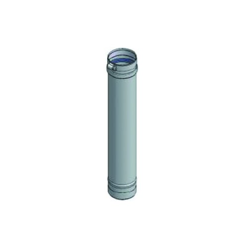Rinnai FSVL1804SP 4 by 18-Inch Vent Pipe for 98 Series Non-Condensing Tankless Water Heaters