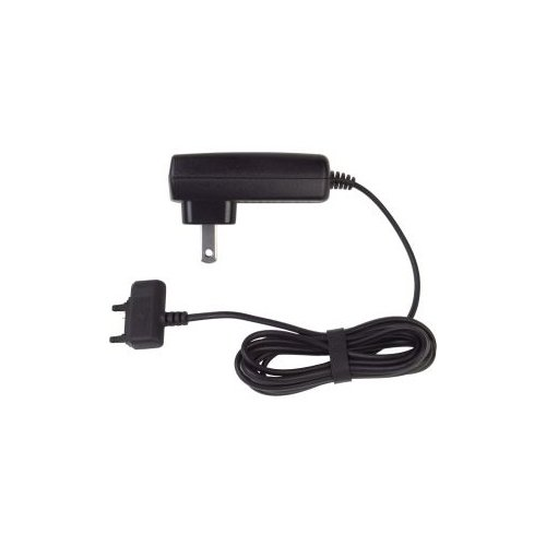 Sony Ericsson Travel Charger Cst 60   Non Retail Packaging   Black