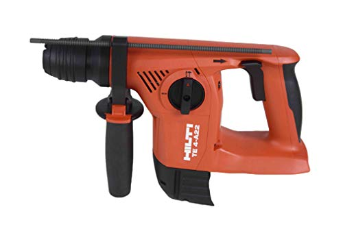 Hilti TE4-A22 SDS Cordless Rotary Hammer Drill 2149910 (BARE TOOL)