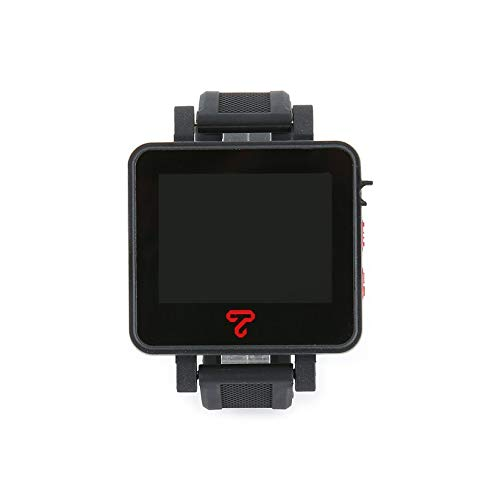Wikiwand Topsky 2 Inch 4:3 LCD Watch 5.8Ghz 48CH FPV Watch Monitor for RC Drone Part by Wikiwand (Image #6)
