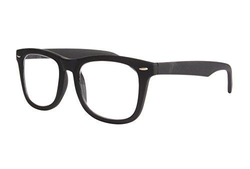 SHINU Black PC Frame Progressive Multifocal Lens Computer Reading - Sunglasses Astigmatism