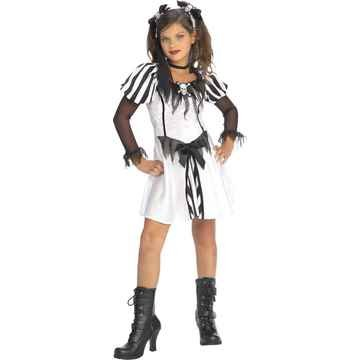 [Punky Pirate Costume - Small] (Punky Pirate Costumes)