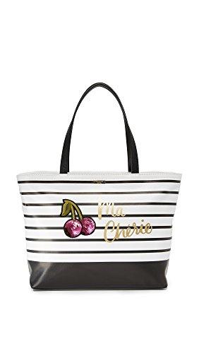 Cherry Tote Bag - 3