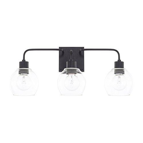 Capital Lighting 120031MB-426 Homeplace/Tanner Three Light Vanity