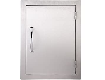 SUNSTONE DV1724 17-Inch by 24-Inch Vertical Access Door  sc 1 st  Amazon.com & Amazon.com : SUNSTONE DV1724 17-Inch by 24-Inch Vertical Access ... pezcame.com