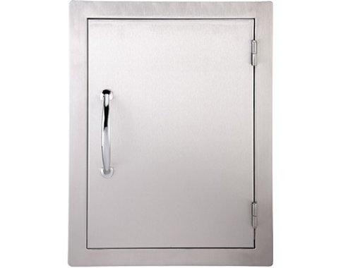 stainless steel doors - 2
