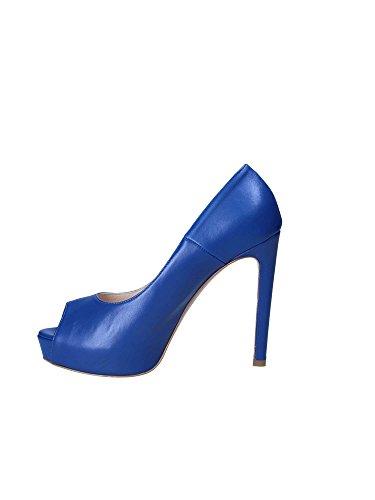 S17007p0062 jo Turquesa Liu Zapatos Mujeres p504wxzq