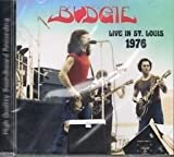 Live In St. Louis 1976 by Budgie (2015-08-03)
