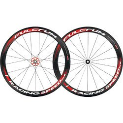 Fulcrum Racing Speed XLR 700c tub wheels, C 9-11sp