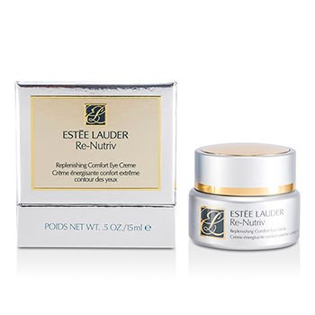 Estee Lauder - Re-Nutriv Replenishing Comfort Eye Cream - 15ml/0.5oz
