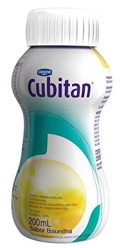 Cubitan Baunilha Danone Nutricia 200ml