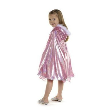 Great Pretenders Princess Costumes (Great Pretenders Glitter Princess Cape)