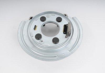 ACDelco 88965717 GM Original Equipment Rear Drum Brake Shoe Guide Plate