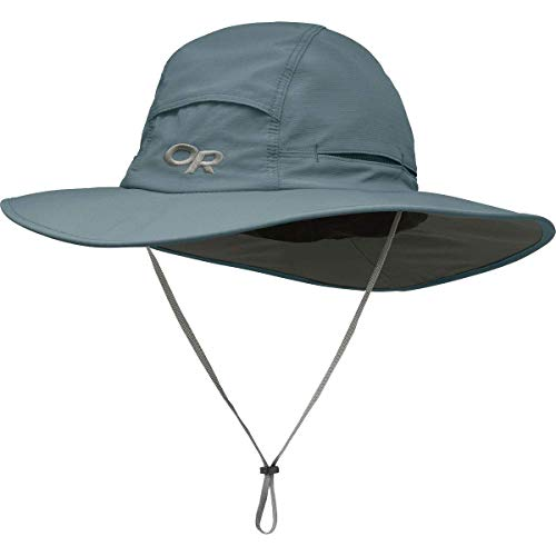 Outdoor Research Unisex Sombriolet Sun Hat Shade MD (7 1/8)